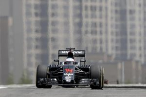 F1 needs two races in China, says McLaren boss