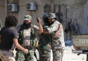 Libya's eastern commander declares victory in battle for Benghazi