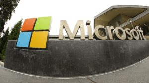 Microsoft laying off thousands of workers in sales shakeup