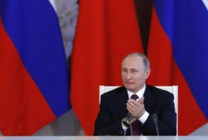 Ahead of G20 summit, Putin calls sanctions 'covert form' of protectionism