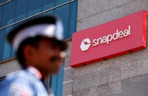 Indian e-commerce firm Snapdeal rejects rival Flipkart's initial bid: sources