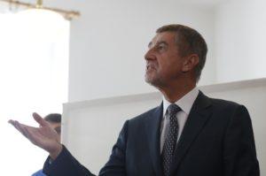 Populist billionaire's party wins big in Czech Republic