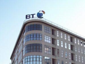 BT to cut around 130 jobs in Germany: Frankfurter Allgemeine