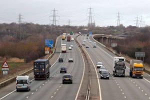 Average UK motor insurance prices hit highest since 2012 – ABI