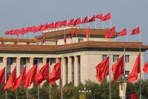 China considers three-year jail terms for disrespecting national anthem