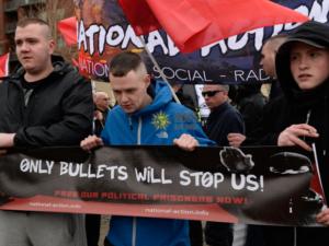 British man faces lawmaker murder plot charge